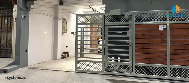 Automatizari Porti Culisante pe sina_i-systems.ro