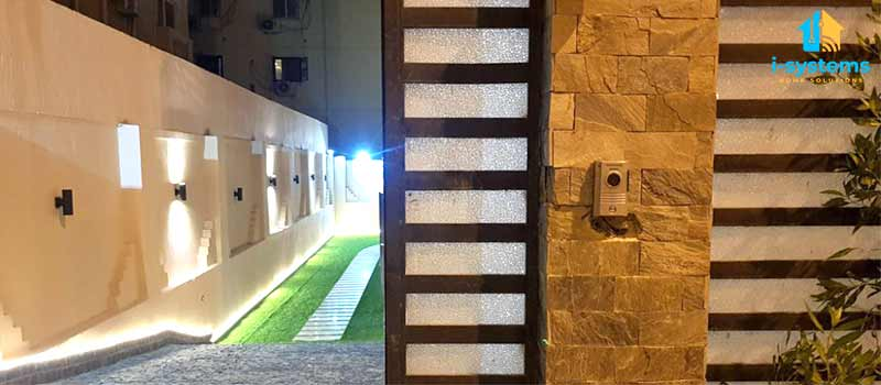 Interfon casa | I-Systems