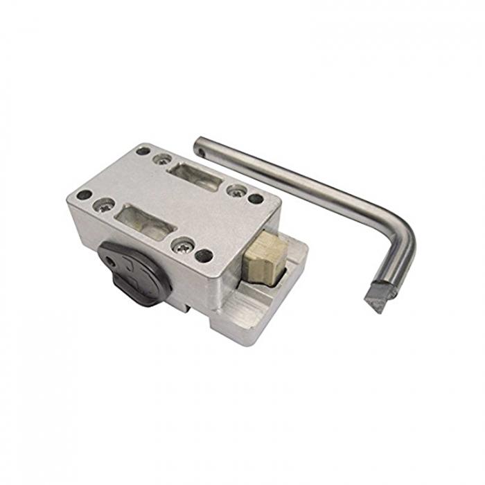 Dispozitiv deblocare porti, BFT, ELI N733392 cu cheie a leva   I-Systems [0]