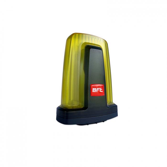 Lampa semnalizare, BFT, RADIUS LED AC pentru automatizari porti, usi garaj, 230V   I-Systems [0]