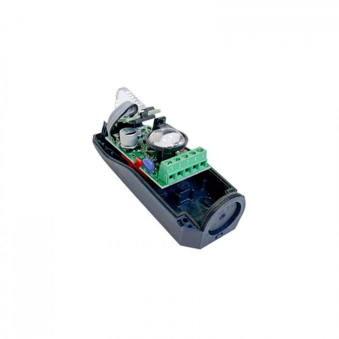 Set fotocelule, BFT, Thea A15, pentru automatizari porti, usi garaj, bariere auto | I-Systems [2]