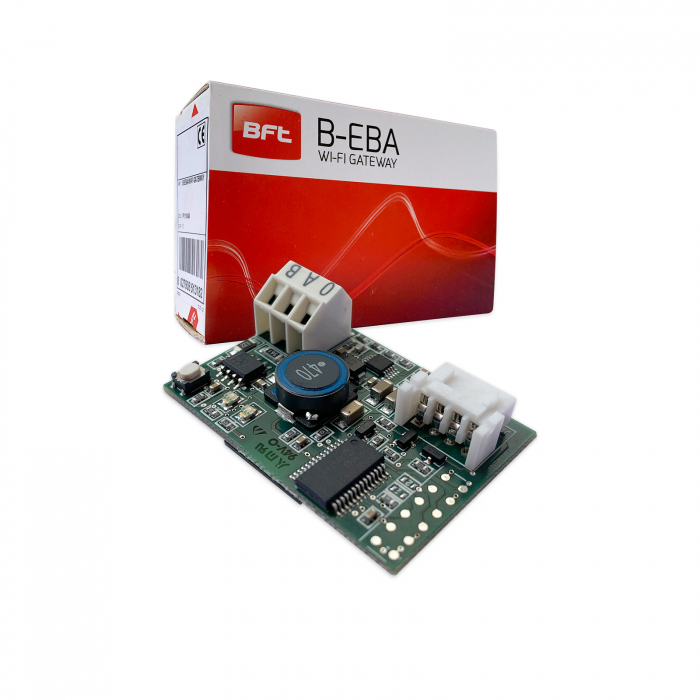 Kit automatizare porti batante, BFT, Kustos Ultra BT A25, 2.5m, 400Kg, B-EBA | I-Systems [4]