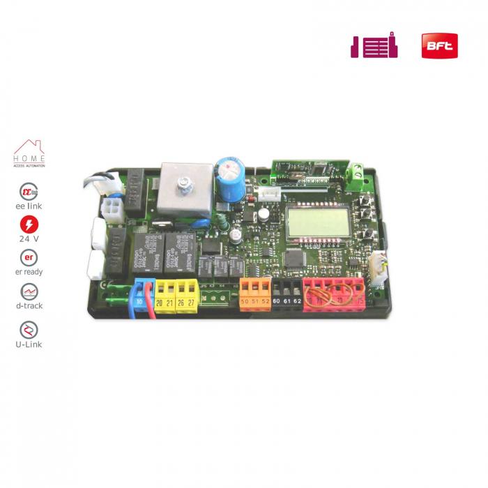 Kit automatizare porti culisante, BFT, Deimos ULTRA BT A600, 600Kg/poarta, U-Link | I-Systems [3]