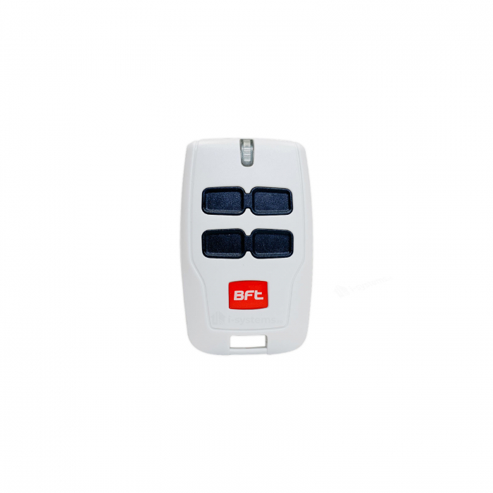 Kit receptor interior BFT, MIME AC, cu 2 canale si telecomanda Mitto 4, wireless, 230V | I-Systems [3]