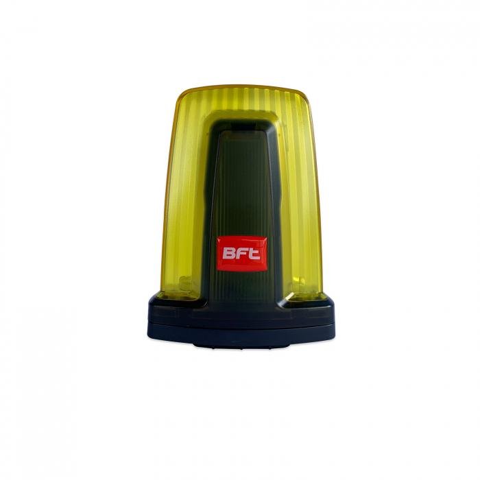 Kit automatizare porti culisante, BFT, Deimos AC A600, 600Kg/poarta, 4m cremaliera, 230V | I-Systems [4]
