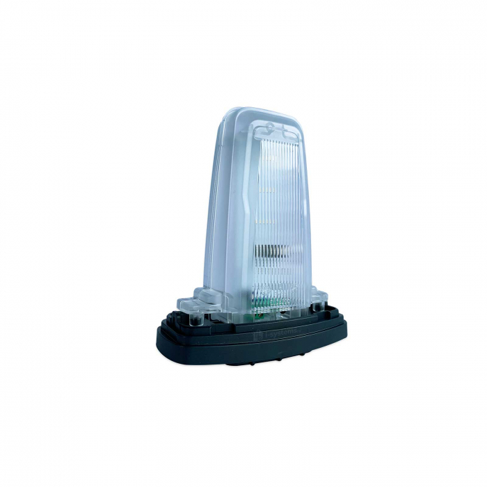 Lampa semnalizare, BFT, RADIUS LED BT pentru automatizari porti, usi garaj, 24V | I-Systems [2]
