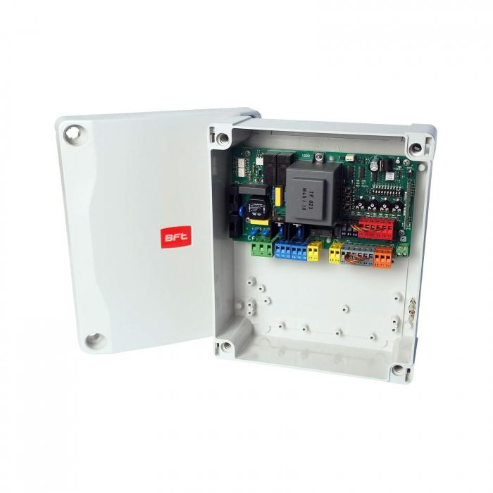 Panou de control automatizari porti, BFT Alena SW2, 230V, 400W, dip switch | I-Systems [2]