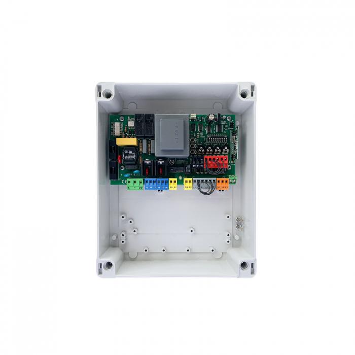 Panou de control automatizari porti, BFT Alena SW2, 230V, 400W, dip switch | I-Systems [0]