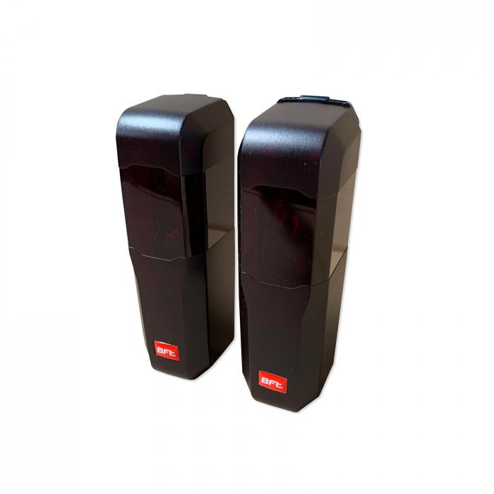 Kit automatizare porti culisante, BFT, Deimos AC A800-V, 400Kg/poarta, 4m cremaliera, 230V | I-Systems [5]
