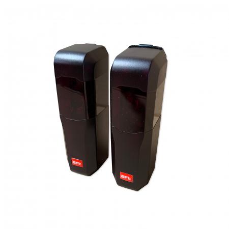 Kit automatizare porti batante, BFT, ELI BT A40, 4m/canat, 500Kg/poarta, 24V | I-Systems [3]