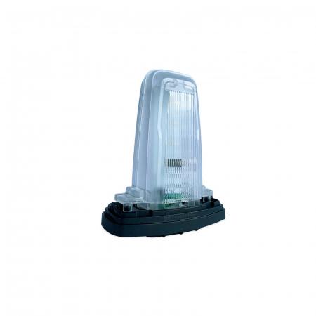 Lampa semnalizare, BFT, RADIUS LED AC pentru automatizari porti, usi garaj, 230V   I-Systems [2]