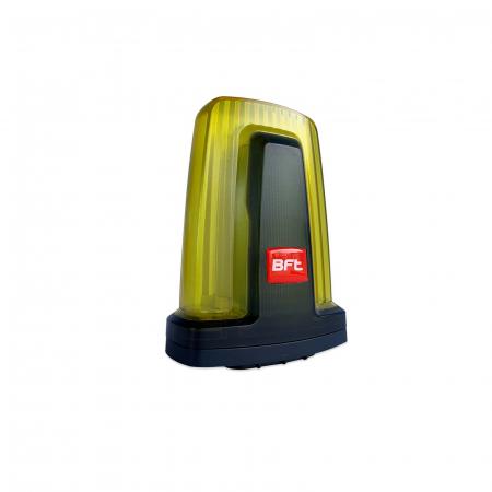 Lampa semnalizare, BFT, RADIUS LED BT pentru automatizari porti, usi garaj, 24V | I-Systems [0]