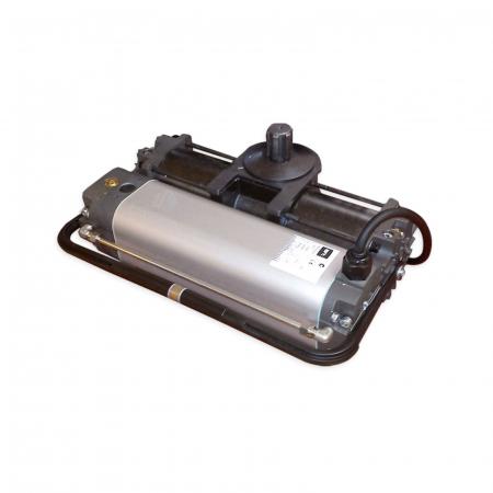 Motor hidraulic automatizare porti batante, BFT, SUB BT, 800Kg/canat, 24V   I-Systems [0]