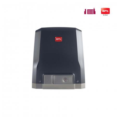Kit automatizare porti culisante, BFT, Deimos AC A600, 600Kg/poarta, 4m cremaliera, 230V | I-Systems [2]