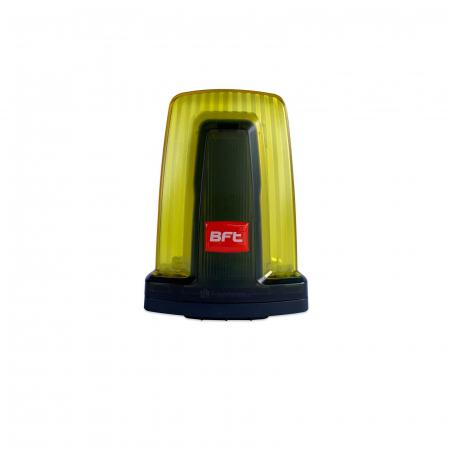 Lampa semnalizare, BFT, RADIUS LED BT pentru automatizari porti, usi garaj, 24V | I-Systems [1]