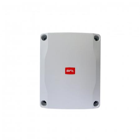 Panou de control automatizari porti, BFT Alena SW2, 230V, 400W, dip switch | I-Systems [1]