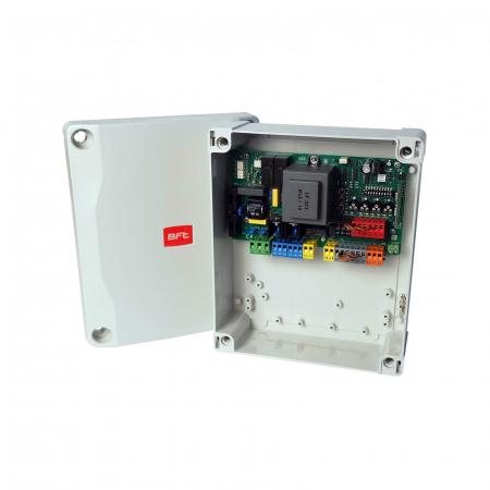 Kit automatizare porti batante, BFT, Athos AC A40, 4m/canat, 400Kg/canat, 230V | I-Systems [2]