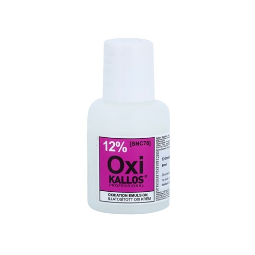 Kallos Professional Oxi Oxidation Emulsion 12% 60ml