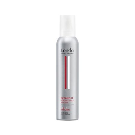 Spuma Londa Professional Style Expand It Mousse, 250 ml