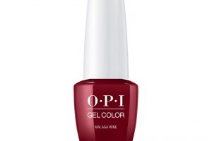 OPI GEL COLOR – Malaga Wine 7.5ml