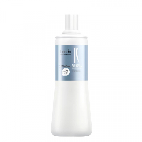 Londa Professional oxidant creativ 12% Blondes Unlimited 1000ml