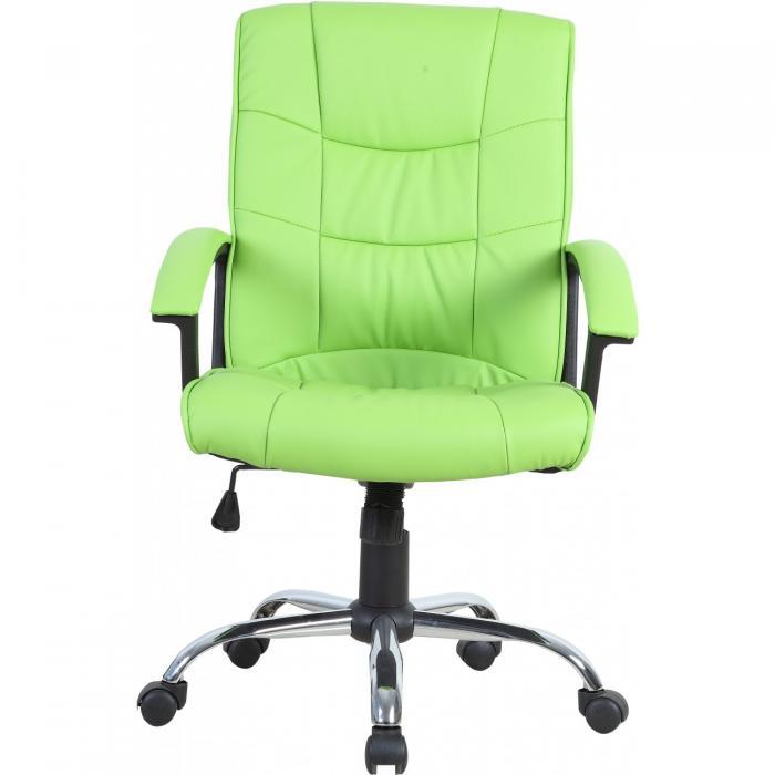 Scaun directorial US02 verde 1
