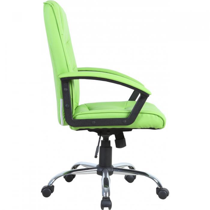 Scaun directorial US02 verde 2