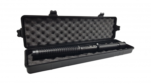 Baston  electrosoc extensibil X10, 49 cm 2