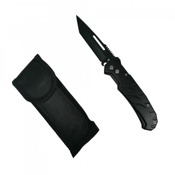 Cutit-Briceag, otel inoxidabil, Sting Blade, 21 cm 0