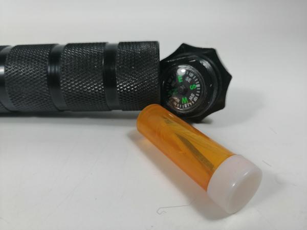 Cutit de vanatoare, kit supravietuire, Survival Blade, 35 cm [3]
