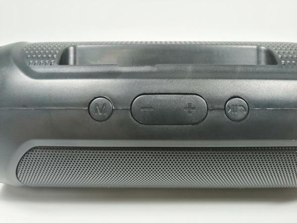 Boxa portabila, Charge 1+, Wireless, 800 mAh, negru 2