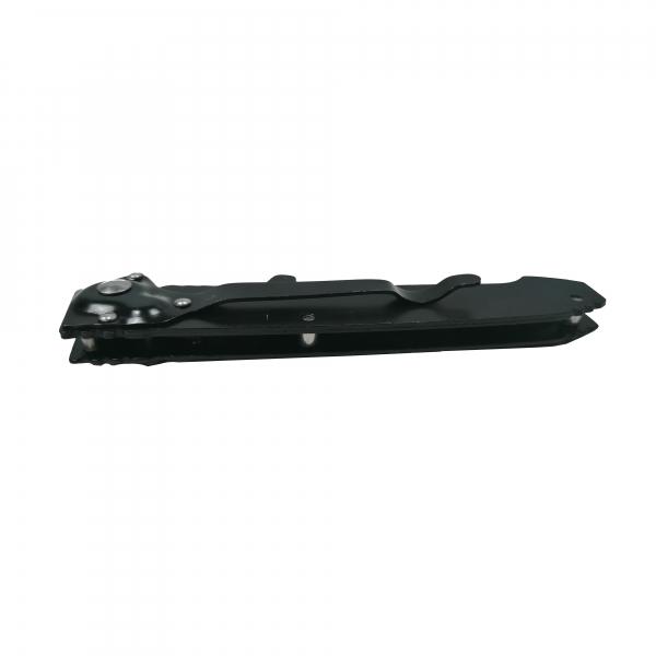 Cutit-Briceag, automatic, negru, prindere curea, 21.5 cm 2