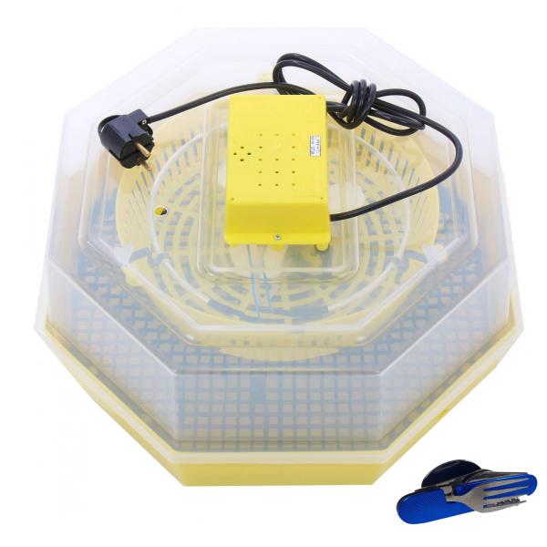 Incubator electric pentru oua, Cleo, model 5 0