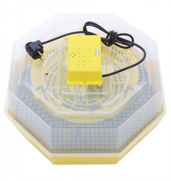 Incubator electric pentru oua, Cleo, model 5 1