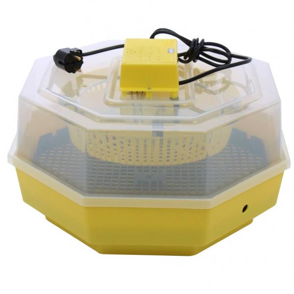 Incubator electric pentru oua, Cleo, model 5 2