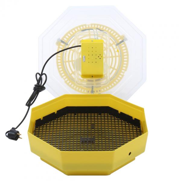 Incubator electric pentru oua, Cleo, model 5 3
