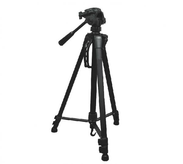 Trepied Foto-Video, 155 cm, Husa Cadou 0