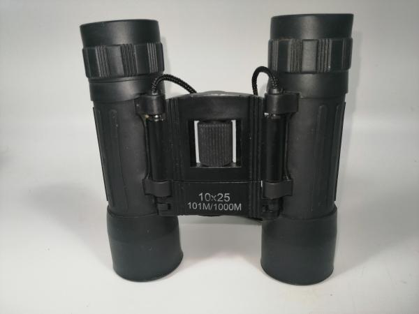 Binoclu, Camper Sight, 10x25, Negru 3