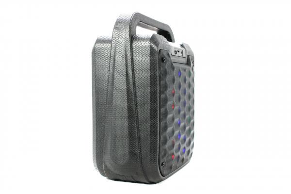 Boxa Portabila, Bass Master, 9W, USB 2.0, bluetooth 4