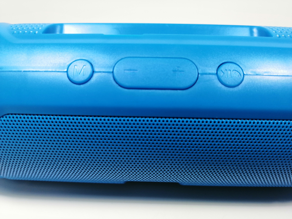 Boxa portabila, Charge 1+, Wireless, 800 mAh, albastru 3