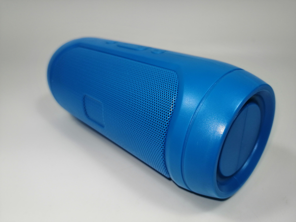 Boxa portabila, Charge 1+, Wireless, 800 mAh, albastru 1