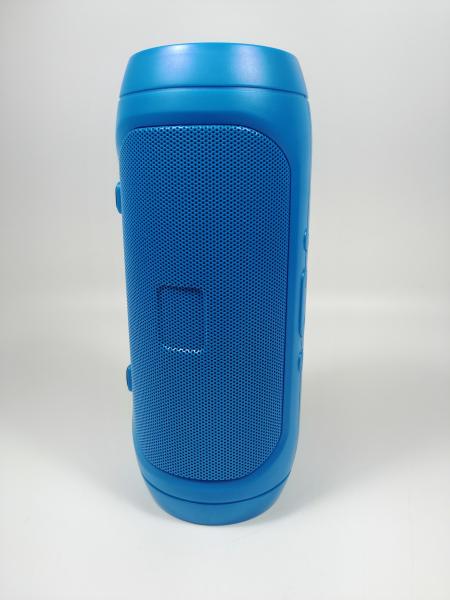 Boxa portabila, Charge 1+, Wireless, 800 mAh, albastru 2