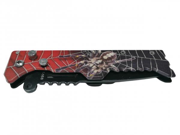 Briceag automat, Spider Assault, otel inoxidabil, 21.5 cm 4