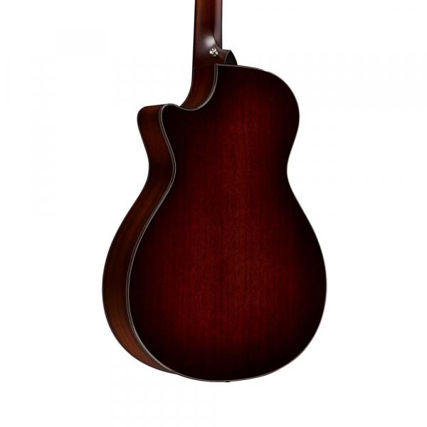 Chitara clasica 4/4, Classic Brown, 95 cm 1