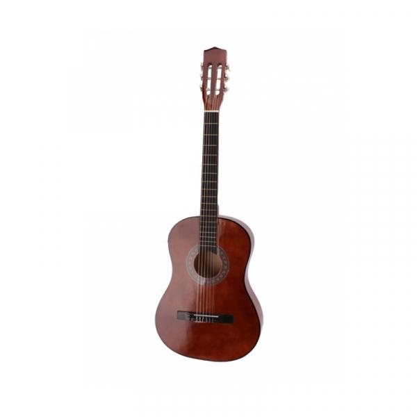 Chitara clasica din lemn 95 cm, Clasic Brown 0