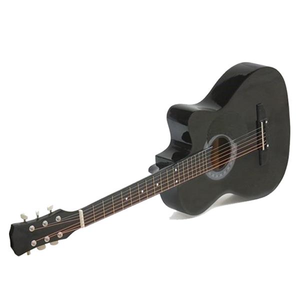 Chitara clasica din lemn 95 cm 1