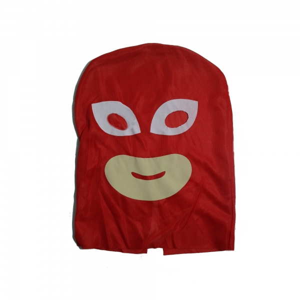Costum Eroi in Pijamale - Bufnita - Amaya - marimea S 1