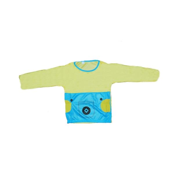 Costum Minion pentru copii marime S pentru 3 - 5 ani 5