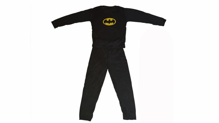 Costum Batman pentru copii, negru [3]