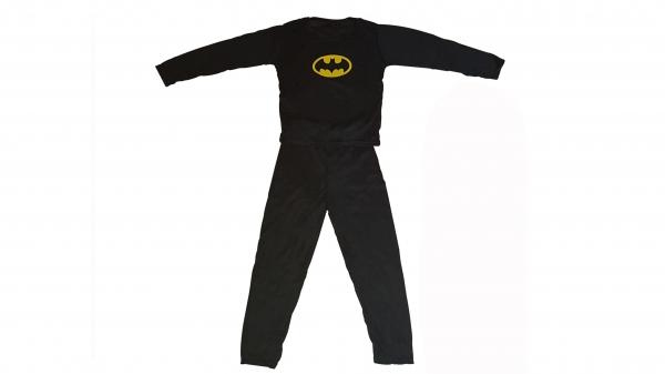 Costum Batman pentru copii, marime L pentru 7 - 9 ani 2
